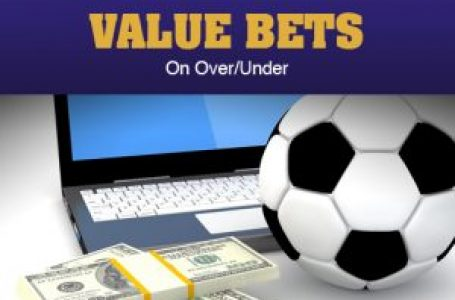 Value Bets on Over/Under