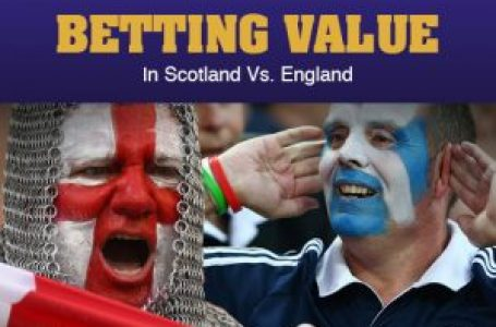 Betting Value in Scotland Vs. England