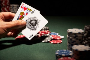 Poker Terms: Running It Twice