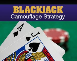 Blackjack Camouflage Strategy
