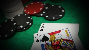 Blackjack Strategies And Tips:  Big Five Blackjack