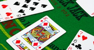 What is Elimination Blackjack Tournament?