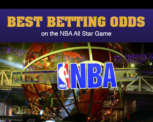 Best Betting Odds on the NBA All Star Game