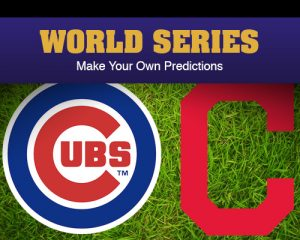 World Series – Make Your Own Predictions