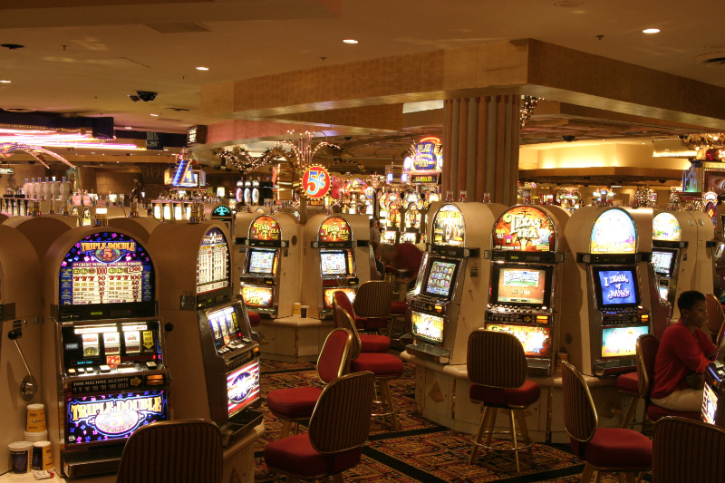 Investing in Casinos – A Modern Financial Trend