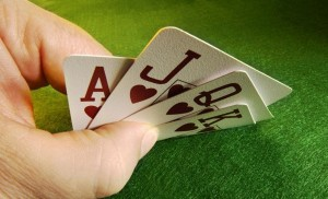 Card And Hand Values in blackjack