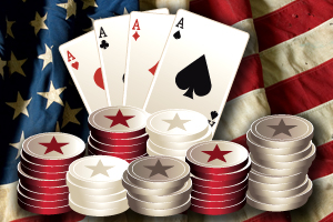 California Online Poker Legislation Dies