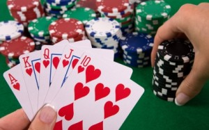 How To Play Poker – Blackjack Probabilities And Winning Odds
