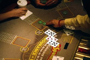 "What is ""Spanish"" Blackjack?"