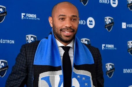 Thierry Henry set for Montreal Impact coaching debut in CCL Round of 16 match