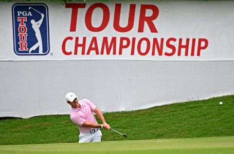 PGA tour delaying China circuit over coronavirus