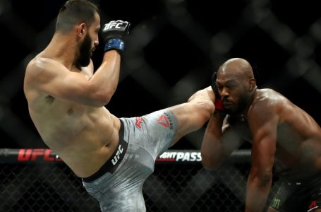 Jon Jones earns hard-fought decision