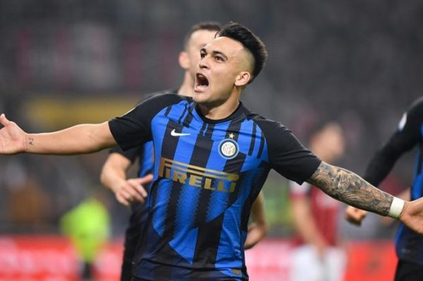 Barcelona planning to sign Lautaro Martinez