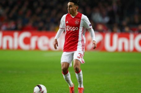 Ajax cancel Nouri contract after heart attack