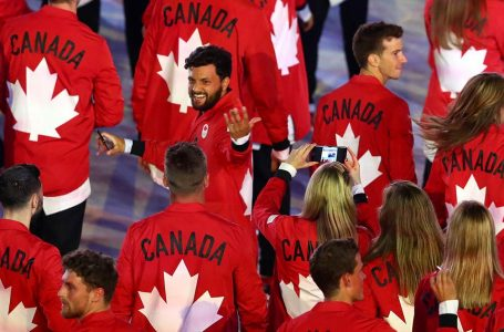 Canadian athletes praise leadership after decision to skip Tokyo 2020