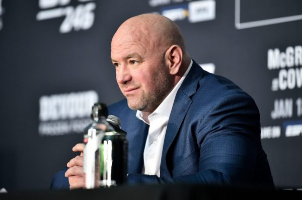 UFC 249 cancelled after ESPN, Disney put stop to promotions