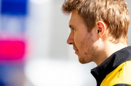 Sirotkin named as Renault reserve driver