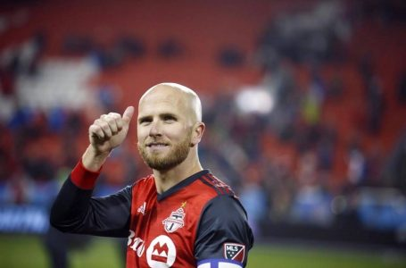 Covid-19 forces postponement of Toronto FC match at MLS tournament