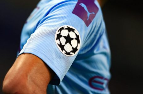 CAS lifts Man City's UEFA FFP ban