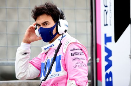 Perez returns for Spanish GP after covid layoff