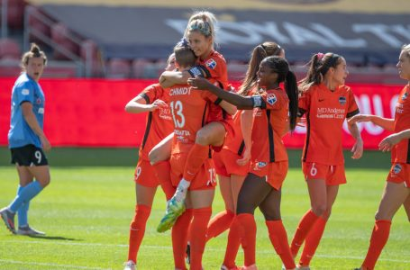 NWSL returns Sept 5 with 18 match fall series