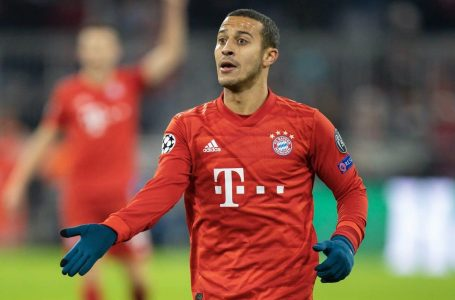 Liverpool seals Thiago transfer deal