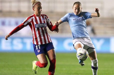 Canada's Janine Beckie, Man City on trophy hunt, face Leicester City in FA Cup quarters