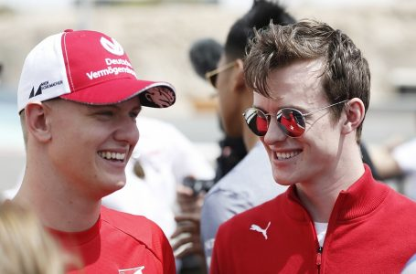 Schumacher to make F1 debut at Eifel GP