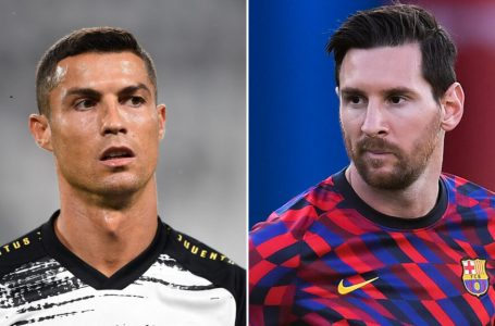 Champions League Draw: Messi Vs Ronaldo in Tough Group Stage
