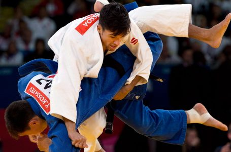 Canada bringing home 7 medals from Pan Am judo championships