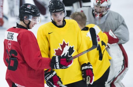 Hockey Canada shuts down camp, mandates 14-day quarantine after positive tests