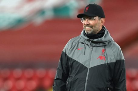 Liverpool UCL clash set for Dortmund