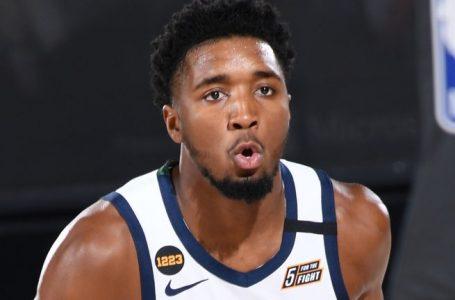 Donovan Mitchell, Utah Jazz agree to 5-year extension worth up to $195M