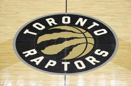 Raptors arrive in Tampa as preparations begin for season away from home