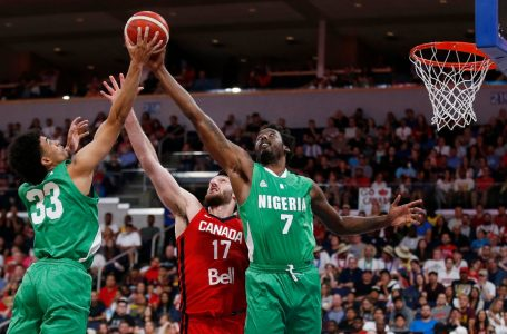 Canada Basketball to appeal FIBA sanctions after missing qualifiers during pandemic