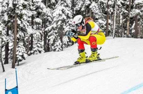 B.C.'s Cassidy Gray earns points for giant slalom effort in her World Cup debut