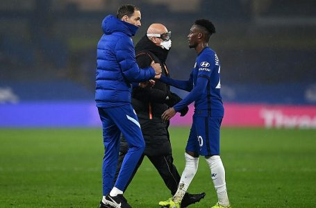 Chelsea fails to impress in Tuchel's first game