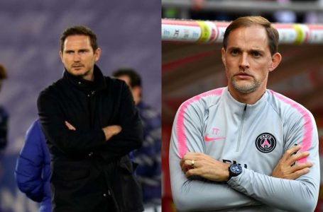 Chelsea to confirm Thomas Tuchel as new manager after Frank Lampard sacking