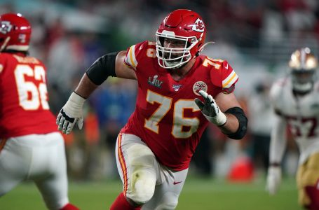 Canadian NFLer Duvernay-Tardif plans to resume career with Kansas City