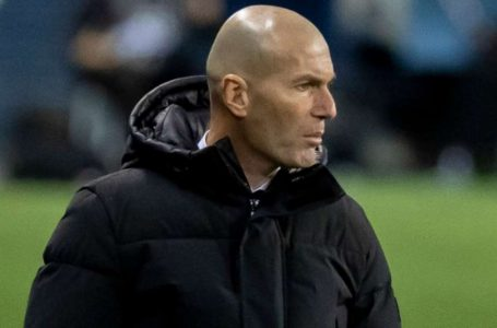 Real Madrid's Supercopa elimination 'not a failure' – Zidane