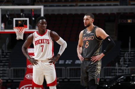 Victor Oladipo turned down 2-year, $45.2 million extension from Houston Rockets