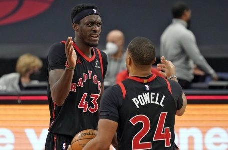 Raptors' COVID-19 issues worsen, forcing postponement of Sunday game against Bulls