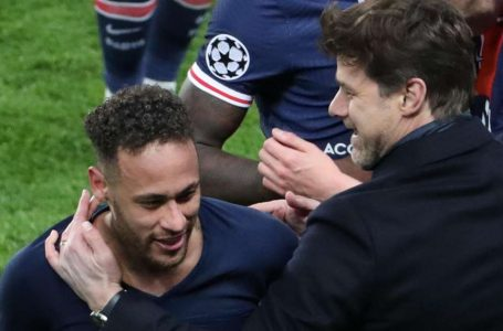 PSG eliminate champions Bayern Munich from Europe on away goals