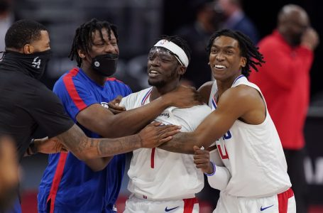 Jackson's jumper gives Clippers 100-98 win over Pistons