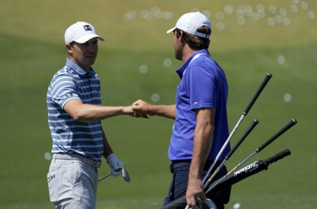 Jordan Spieth heads into the Masters with relief after win