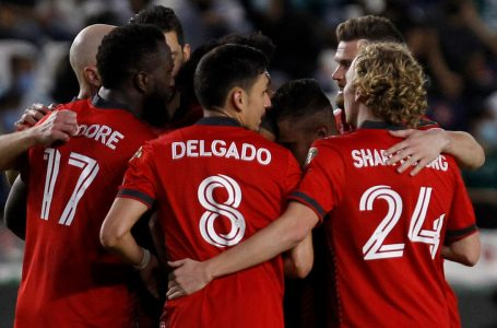 Injury-riddled Toronto FC dispatches Club Leon in CONCACAF Champions League play